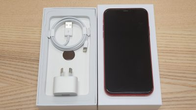 iPhone XR Red - Good Grade