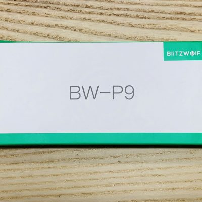Blitzwolf BD-P9 Power bank