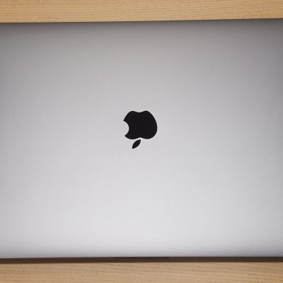 MacBook Pro 2017 15inch Space Grey - Excellent Grade