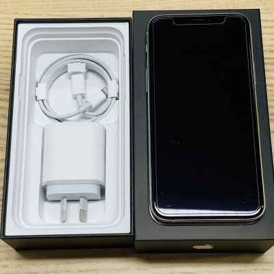 iPhone 11 Pro Silver - Excellent Grade