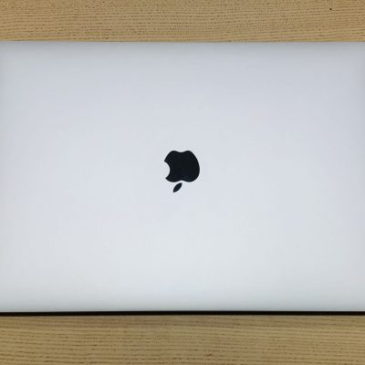 MacBook Pro 16 inch Silver - Like New